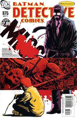 Detective Comics Vol. 1 (1937-2011; 2016-) (Comic Book) #875