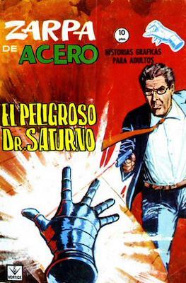 Zarpa de acero Vol. 1 (Grapa 68 pp. 1964-1965) #24