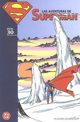 Las aventuras de Superman (2006-2007) (Rústica 96 páginas) #30