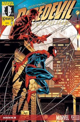Daredevil Vol. 2 (1998-2011) #8