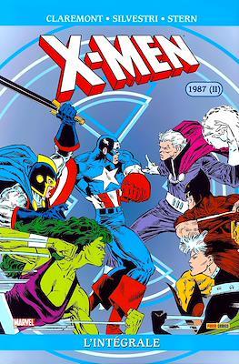 X-Men: L'intégrale (Cartonné) #21