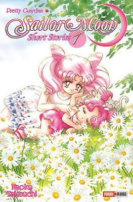 Pretty Guardian Sailor Moon: Short Stories (Rústica) #1