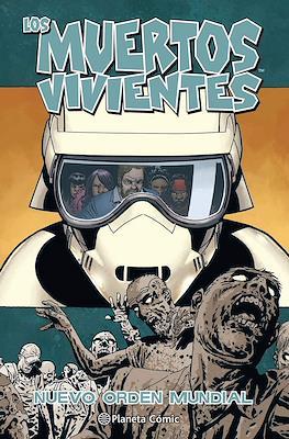 Los Muertos Vivientes (Rústica, 136-144 pp) #30