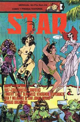 Star (1974-1980) #24