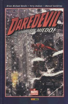 Marvel Knights: Daredevil. Best of Marvel Essentials (Cartoné) #6