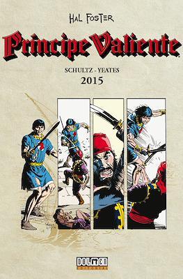 Príncipe Valiente (Cartoné 64-72 pp) #4