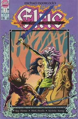 Elric: The Bane of the Black Sword (Comic book) #3