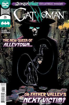 Catwoman Vol. 5 (2018-...) (Comic Book) #26