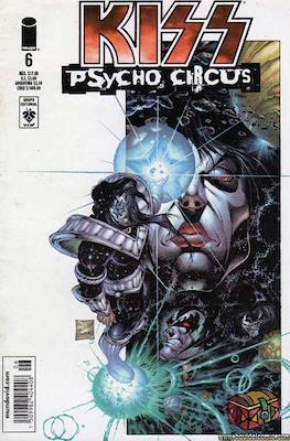 Kiss - Psycho Circus (Grapa) #6