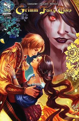 Grimm Fairy Tales (Comic Book) #69