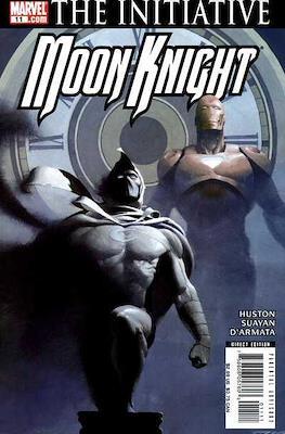 Moon Knight Vol. 3 #11