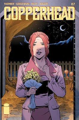Copperhead (Comic Book) #7