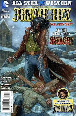 All Star Western Vol. 3 (2011-2014) (Digital) #18