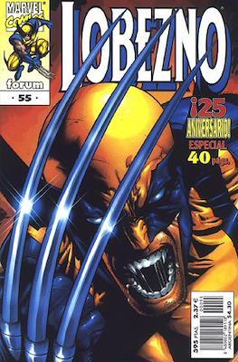 Lobezno vol. 2 (1996-2003) (Grapa) #55