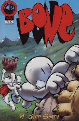 Bone (Comic Book) #28