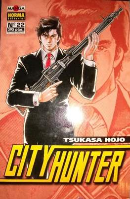 City Hunter #22