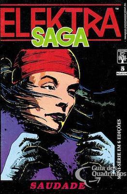 Elektra Saga (Grapa) #5