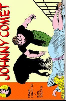 Johnny Comet (Rústica 168 pp) #
