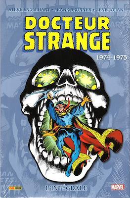 Docteur Strange: L'intégrale (Cartonné) #5