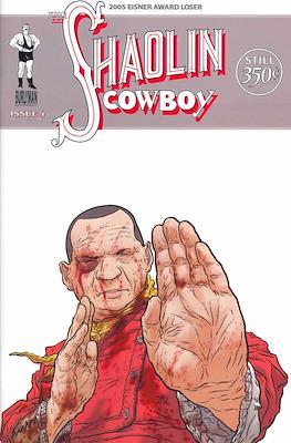 The Shaolin Cowboy (Grapa) #4