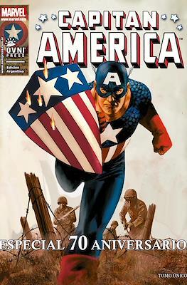 Capitan America: Especial 70 Aniversario