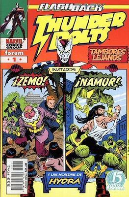 Thunderbolts: Tambores lejanos. Flashback (1998)