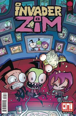 Invader Zim (Comic Book) #37