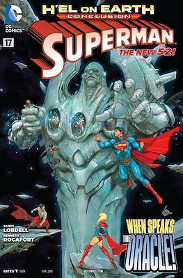 Superman (2011-) (Digital) #17