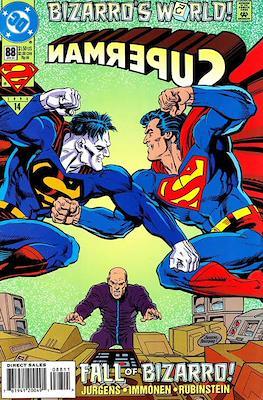 Superman Vol. 2 (1987-2006) (Comic Book) #88
