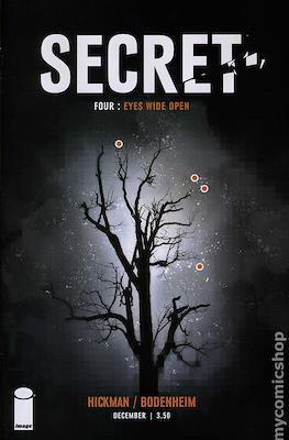 Secret (2012) (Comic books 32 pags) #4