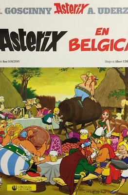 Astérix (Cartoné, 48 pág.) #24