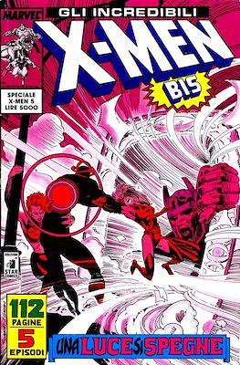 Speciale X-Men (Brossurato 112 pp) #5