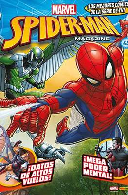Spider-Man / Ultimate Spider-Man Revista #45