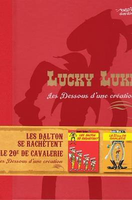 Lucky Luke Les Dessous d'une création (Cartoné 120 pp) #12