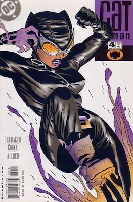 Catwoman Vol. 3 (2002-2008) (Comic Book) #4
