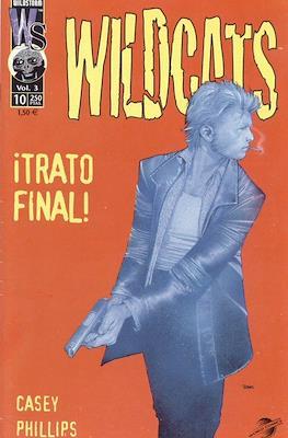 WildC.A.T.S Vol. 3 #10