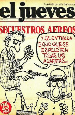 El Jueves (Revista) #23