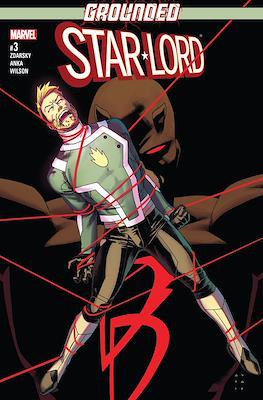 Star-Lord Vol. 2 (Comic-book) #3