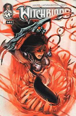 Witchblade (Comic Book) #141