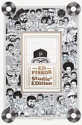 Ed Piskor: Fantagraphics Studio Edition