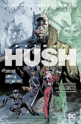 Batman: Hush - DC Comics Deluxe