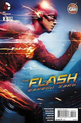 The Flash: Season Zero #3