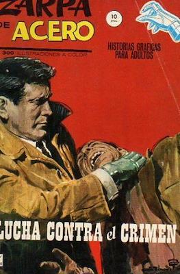 Zarpa de acero Vol. 1 (Grapa 68 pp. 1964-1965) #3