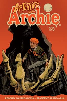 Afterlife With Archie (Softcover 168 pp) #2