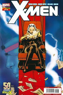 X-Men Vol. 4 / X-Men presenta (2011-2016) (Grapa 24 pp) #23