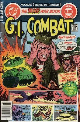 G.I. Combat (Comic Book) #228