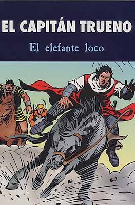 El Capitán Trueno (Grapa, 52 páginas, 2003) #1