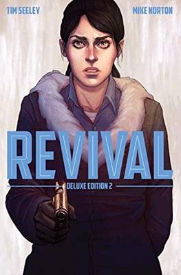 Revival Deluxe (Hardcover) #2