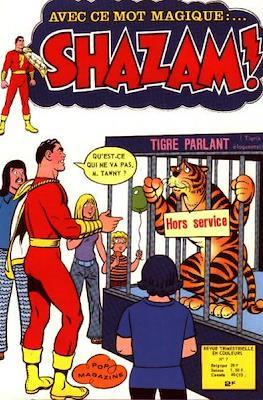 Shazam! (Agrafé. 32 pp) #7