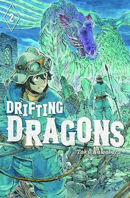 Drifting Dragons (Digital) #2